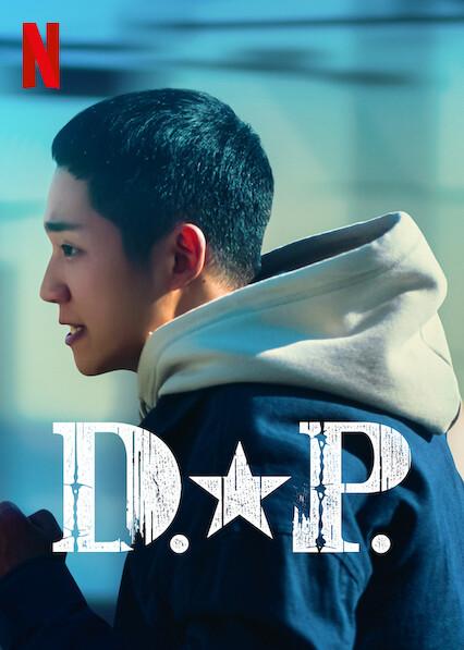D.P. on Netflix UK